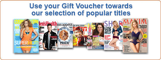 Discount magazines and discount magazine subscriptions for Online magazine subscription services