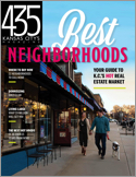 Subscribe to 435 South Magazine