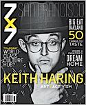7X7 Magazine Subscription
