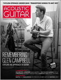 Subscribe to Acoustic Guitar Magazine