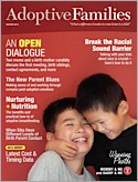 Subscribe to Adoptive Families Magazine