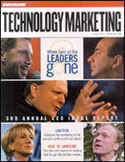 More Details about Technology Marketing Magazine