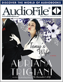 Subscribe to AudioFile Magazine