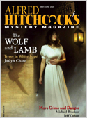 Subscribe to Alfred Hitchcocks Mystery Magazine
