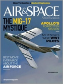 Subscribe to Air & Space/Smithsonian Magazine