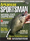 Subscribe to Arkansas Sportsman (1 year) Magazine