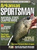 Arkansas Sportsman Magazine