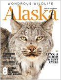 Subscribe to Alaska Magazine Magazine