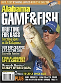 Subscribe to Alabama Game & Fish (1 year) Magazine