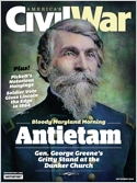 Subscribe to Americas Civil War Magazine
