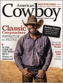 Subscribe to American Cowboy Magazine
