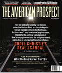 Best Price for American Spectator Magazine Subscription