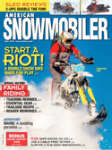 Best Price for American Snowmobiler Magazine Subscription