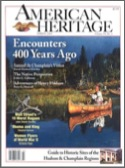 Subscribe to American Heritage (2 year) Magazine