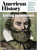 Subscribe to American History Magazine