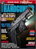 Subscribe to American Handgunner Magazine