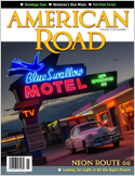 Subscribe to American Road Magazine