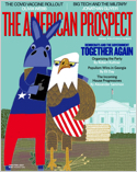 Subscribe to The American Prospect Magazine