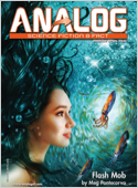 Subscribe to Analog Science Fiction & Fact Magazine
