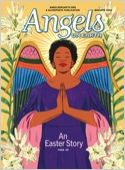 Subscribe to Angels on Earth Magazine