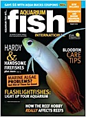 None of the stores we track sell for Tropical fish magazine
