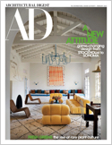 Subscribe to Architectural Digest Magazine