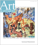 Subscribe to Art & Antiques (1 year) Magazine