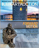 Subscribe to Art & Auction Magazine