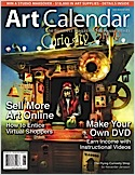Subscribe to Art Calendar Magazine