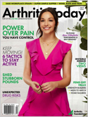 Subscribe to Arthritis Today Magazine