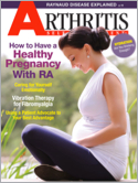Subscribe to Arthritis Self-Management Magazine