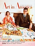 Subscribe to Art in America Magazine