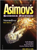 Subscribe to Asimovs Science Fiction Magazine
