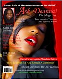 Subscribe to Ask Deanna! Magazine