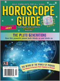 Subscribe to Horoscope Guide Magazine