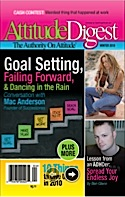 Best Price for Attitude Digest Subscription