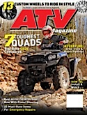 Subscribe to ATV Magazine Magazine
