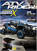 Subscribe to ATV Rider Magazine
