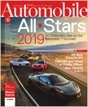 Subscribe to Automobile Magazine