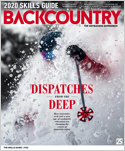 Best Price for Backcountry Magazine Subscription