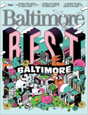 Best Price for Baltimore Magazine Subscription