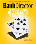 Subscribe to Bank Director Magazine
