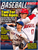 Subscribe to Baseball Digest Magazine