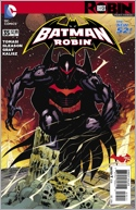 Best Price for Batman & Robin Comic Subscription