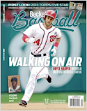 Subscribe to Beckett Baseball Collector Magazine
