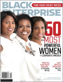 Subscribe to Black Enterprise Magazine
