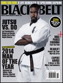 Subscribe to Black Belt Magazine
