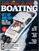 Subscribe to Boating Magazine