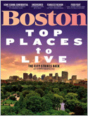 Subscribe to Boston Magazine