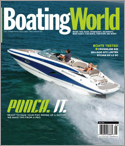 Subscribe to Boating World Magazine